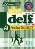 ABC DELF Junior Scolaire