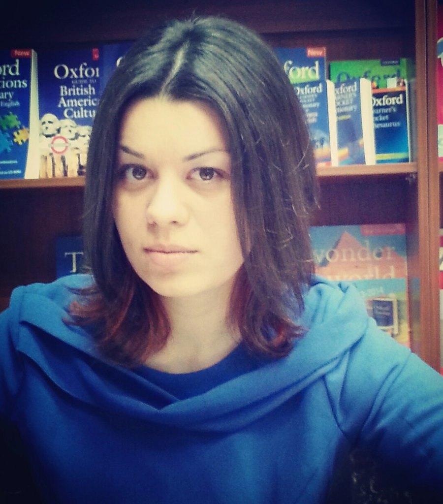 Александра Цивадзе