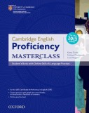Cambridge English: Proficiency Masterclass