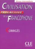 Civilisation Progressive de la Francophonie