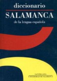 Diccionario Salamanca de la lengua Española