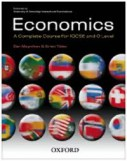 Economics: A Complete Course for IGCSE and O-Level