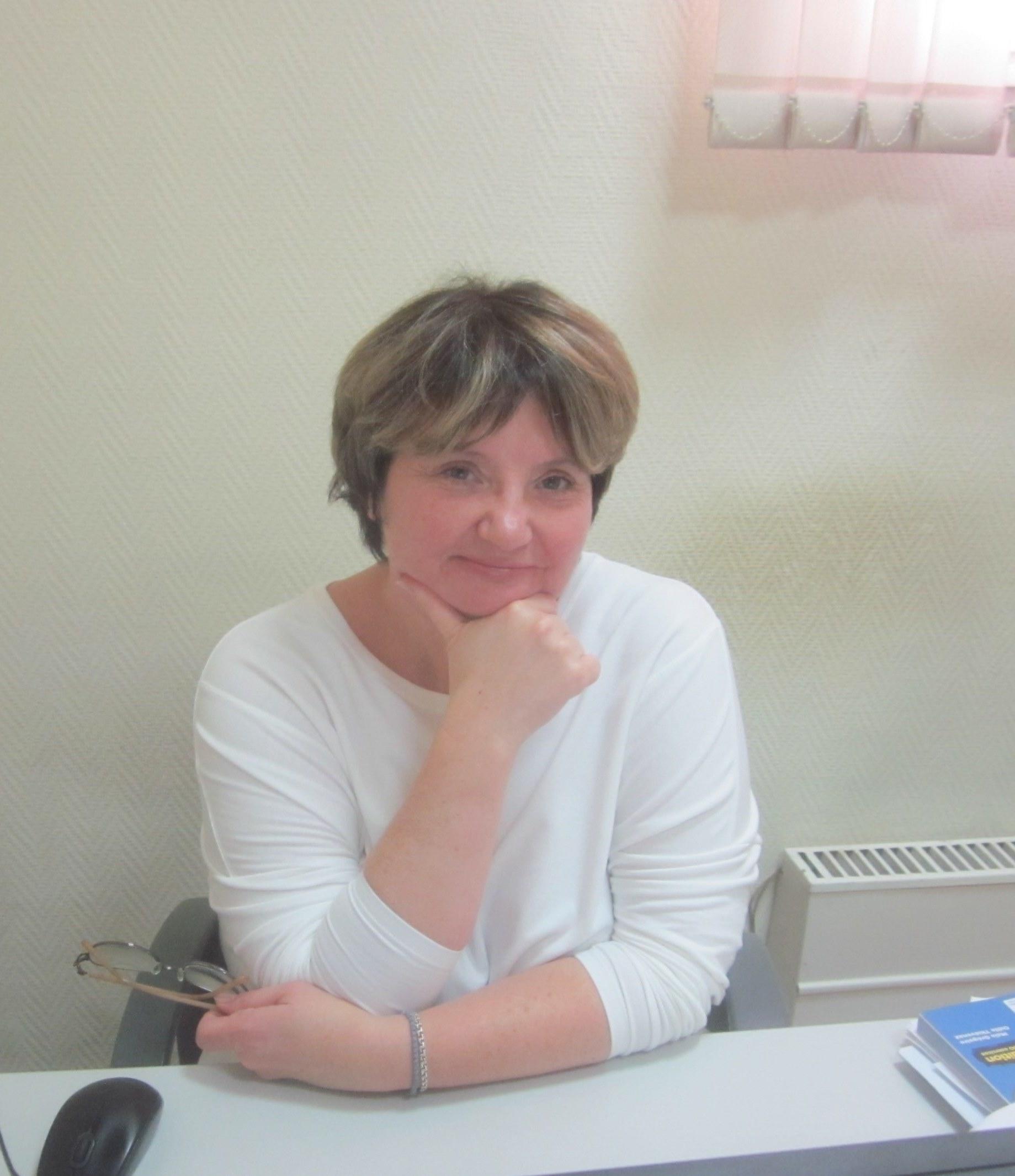 Елена Рачкова