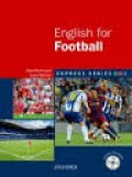 English for Football (Express Series)