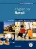 English for Retail (Express Series)