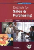 English for Sales and Purchasing (Express Series)
