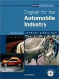 English for the Automobile Industry (Express Series)