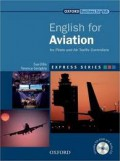 English for Aviation (Express Series)