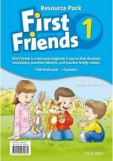 First Friends NEW