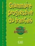 Grammaire progressive du francais pour les adolescents