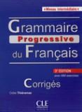 Grammaire progressive du francais 3 edition