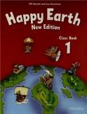 Happy Earth, New Edition