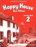 Happy House, New Edition