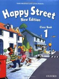 Happy Street, New Edition