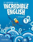 Incredible English Second Edition