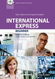International Express 3 edition