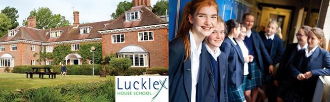 Luckley House School