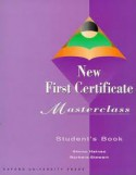New First Certificate Masterclass