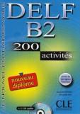 Nouveau DELF A1-A2-B1-B2