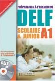 Nouveau DELF junior et scolaire A1, A2, B1