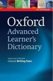 Oxford Advanced Learner's Dictionary 8th