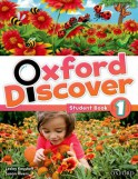 New! Oxford Discover