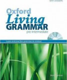 Oxford Living Grammar (NEW)