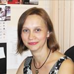 Наталия Шакирова